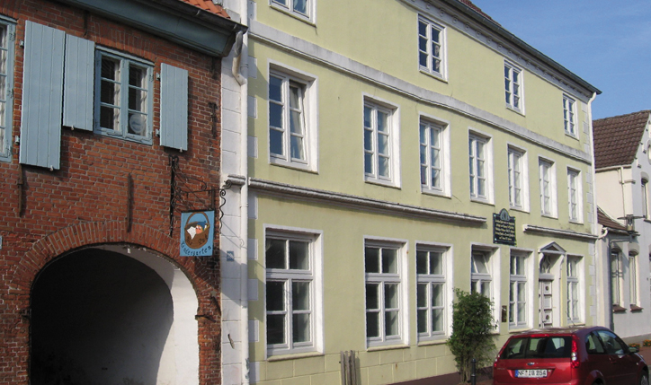 TN_von_Esmarch_Geburtshaus