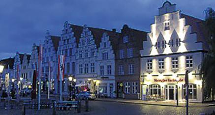 Friedrichstädter Kulturnacht