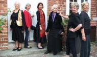 Frauentheatergruppe 5plus1