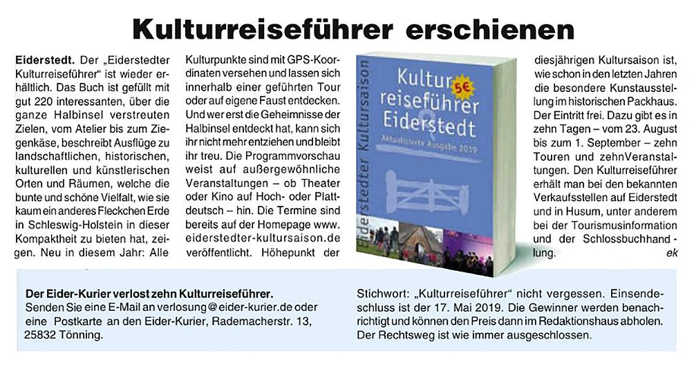 Eiderkurier / Mai 2019 width=