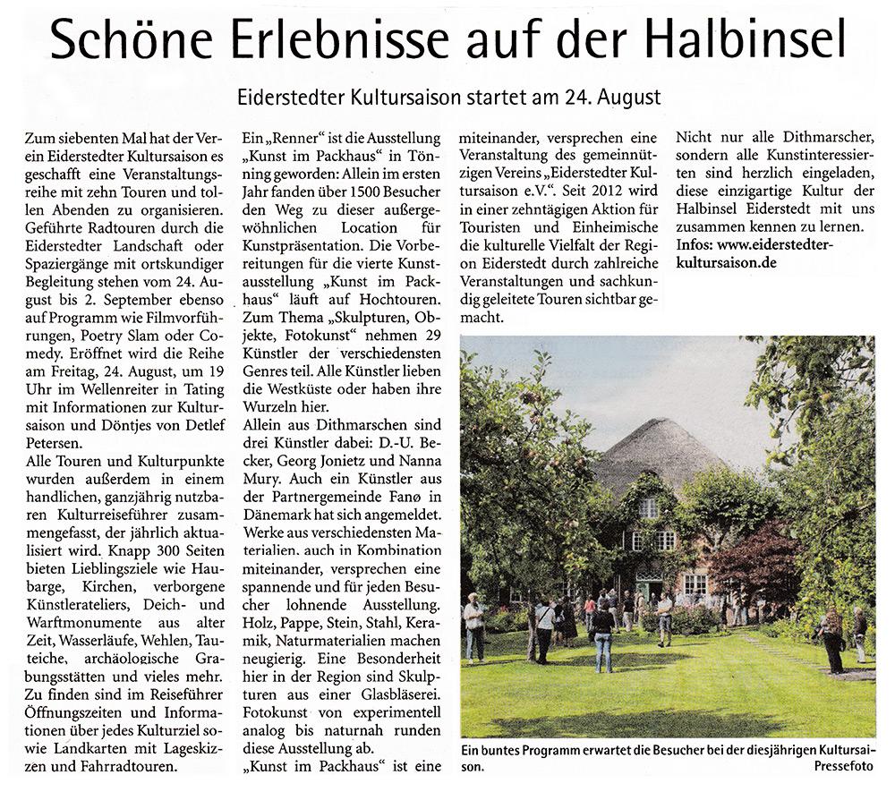 Wochenschau / 18. 8. 2018 width=